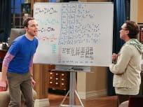 The Big Bang Theory Season 7 Episode 6