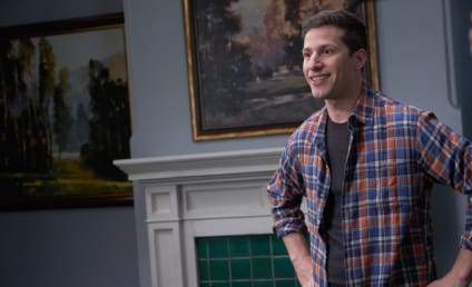 Watch Brooklyn Nine-Nine Online: Season 5 Episode 12