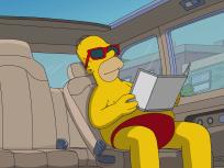The Simpsons Season 30 Episode 5
