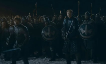 Here's Who Lived and Who Died in Game of Thrones' Battle of Winterfell