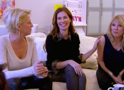 Watch The Real Housewives of New York City Season 8 Episode 14 Online