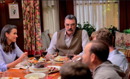 Blue Bloods Season Premiere Photos: What Do They Mean?