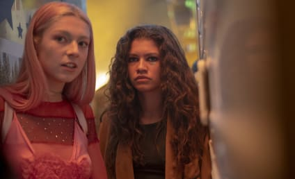 Euphoria Season 1 Episode 4 Review: Shook One Pt. II