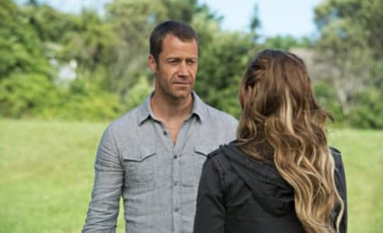 Colin Ferguson to Tripp Out on The Vampire Diaries Season 6