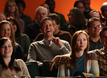 Watch Glee Season 4 Episode 6 Online