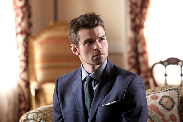 Serious Elijah - The Originals Season 2 Episode 9