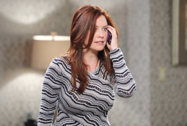 Serena Is Out of Her Mind - Days of Our Lives
