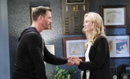 Days of Our Lives Review Week of 5-24-21: Kristen Escapes Again
