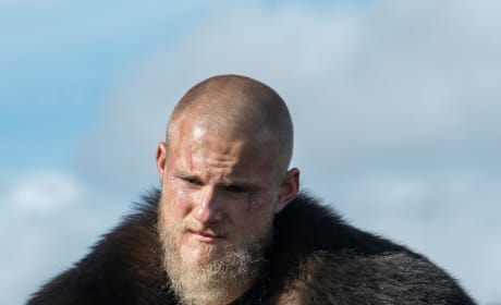 Looking for Lagertha - Vikings Season 5 Episode 16