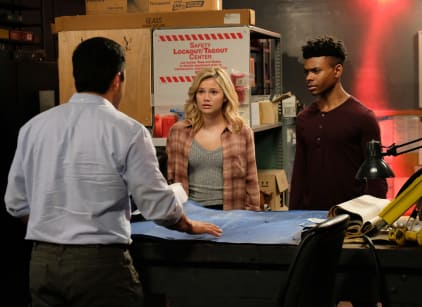 Watch Cloak and Dagger Season 1 Episode 7 Online