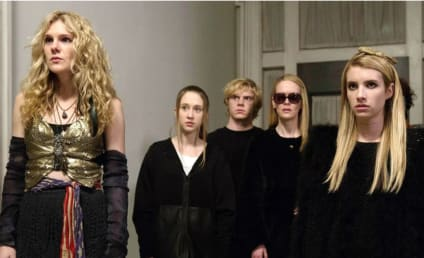 American Horror Story Spinoff: Actually Happening!