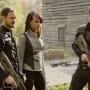 Killjoys Closing In - Killjoys Season 1 Episode 6