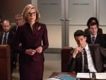 A Malfunction - The Good Wife
