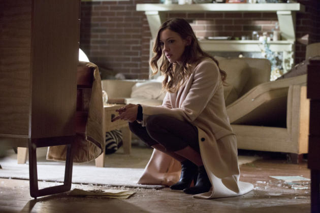 Laurel's Risk