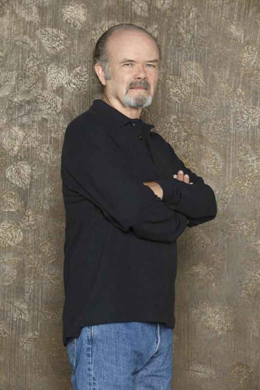 Kurtwood Smith as Henry Langston