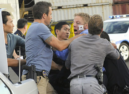 Watch Hawaii Five-0 Season 1 Episode 14 Online