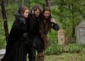 Salem Review: Mercy and the Acolytes