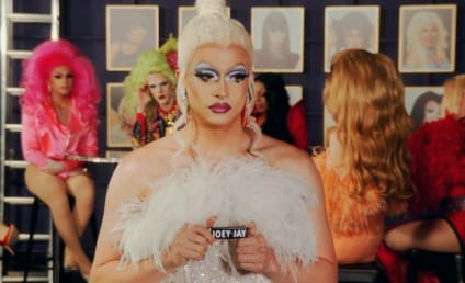 RuPaul's Drag Race Season 13 Episode 2 Review: Condragulations