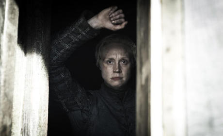 Brienne Bides Her Time - Game of Thrones Season 5 Episode 5