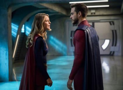 Watch Supergirl Season 3 Episode 15 Online