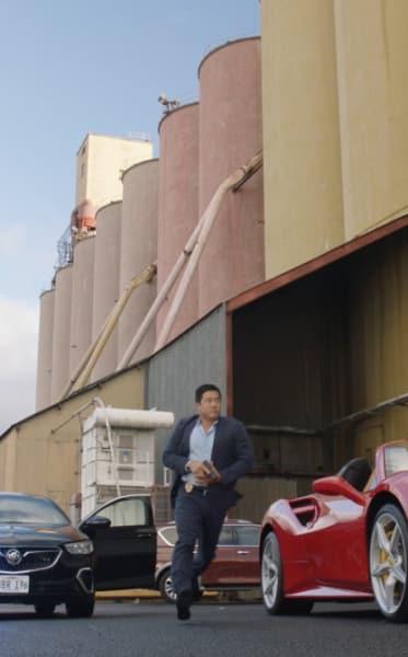 Katsumoto Arrives  - Magnum P.I. Season 1 Episode 14