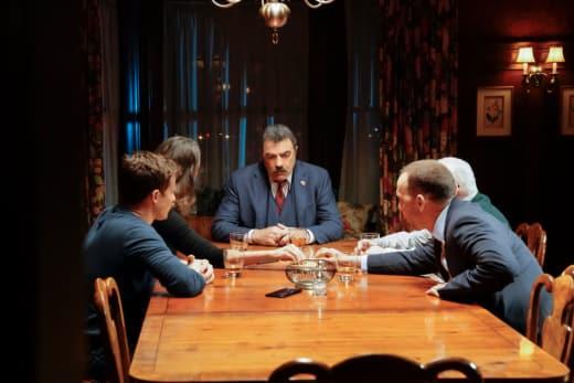 Blue Bloods Season 8 Episode 22 Review: My Aim is True - TV Fanatic