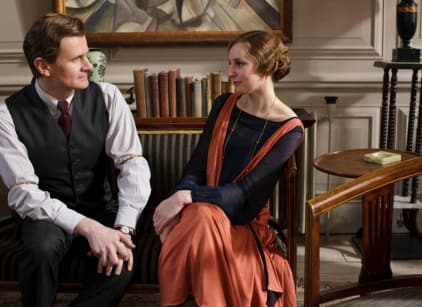 Watch Downton Abbey Season 4 Episode 2 Online