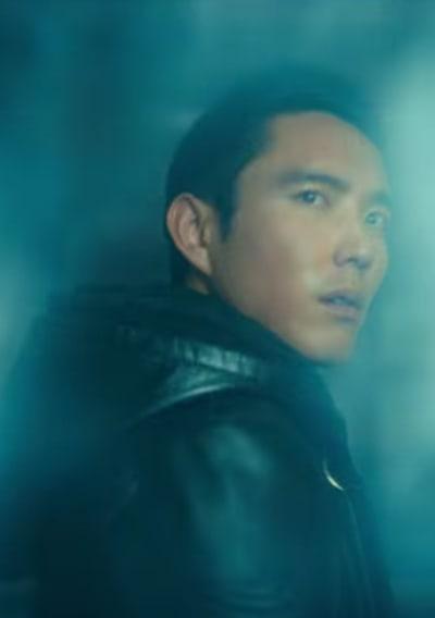 Ben Looks Back - The Umbrella Academy Season 2 Episode 9