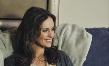 """Private Practice Review: """"Second Choices"""""""