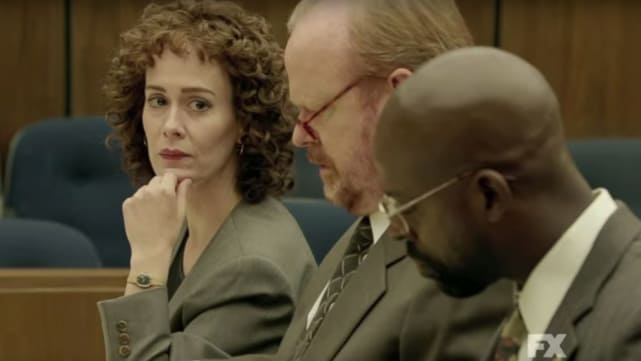 People v OJ Simpson: American Crime Story