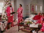 The Christmas Spirit - black-ish