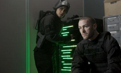 Watch Quantico Online: Season 2 Episode 10