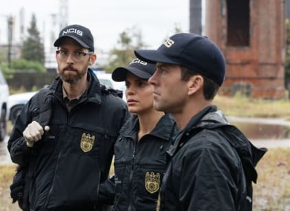 Watch NCIS: New Orleans Season 5 Episode 11 Online