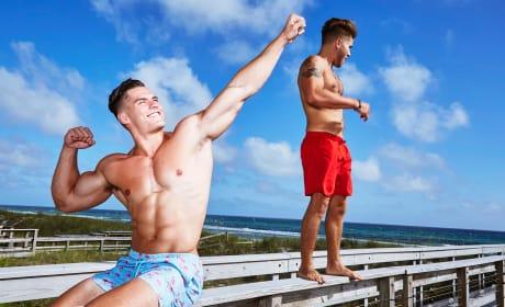 Floribama Guys - Floribama Shore