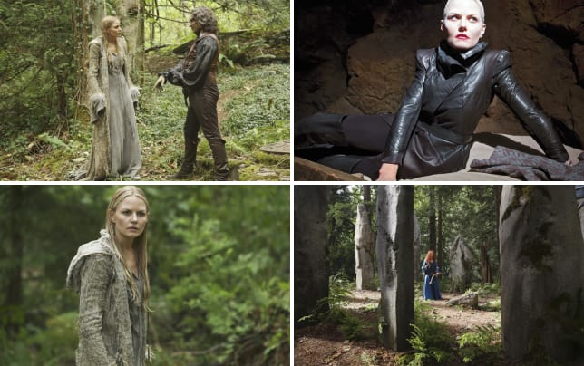 Two dark ones once upon a time s5e1