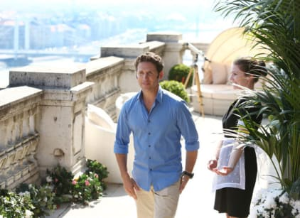 Watch Royal Pains Season 5 Episode 3 Online