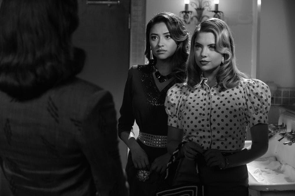 Pretty Little Liars: Watch Season 4 Episode 19 - TV Fanatic