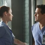 Lexie and George Picture