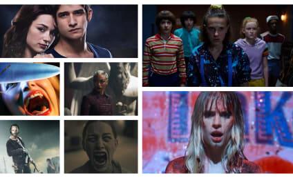 33 Horror TV Shows To Kickstart Your Spooky Season
