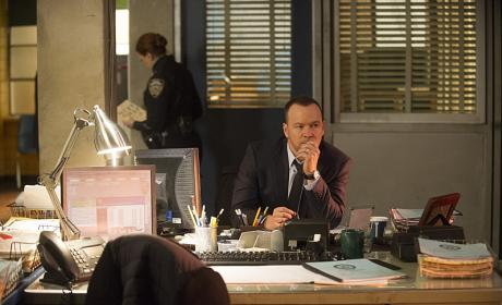 Multiple Killers? - Blue Bloods