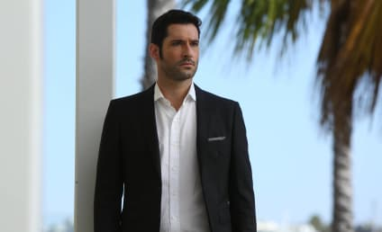 Lucifer Season 2: Full Season Ordered!