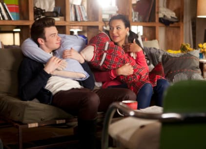 Watch Glee Season 4 Episode 17 Online