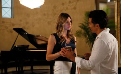 Mistresses Season 3 Episode 7 Review: The Best Laid Plans