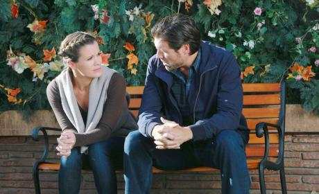 Growing Closer - The Young and the Restless