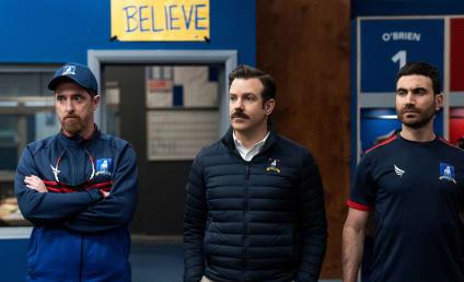 Ted Lasso Season 2 Episode 12 Review: Inverting the Pyramid of Success