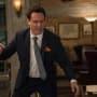 Mr. Ketch attacks - Supernatural Season 12 Episode 22