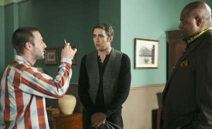 "Pushing Daisies Episode Guide, Photos, Quotes & More from ""Frescorts"""
