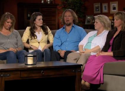 Watch Sister Wives Season 4 Episode 15 Online
