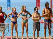 Survivor Season 35 Episode 9