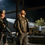 Trouble - Midnight, Texas Season 1 Episode 5